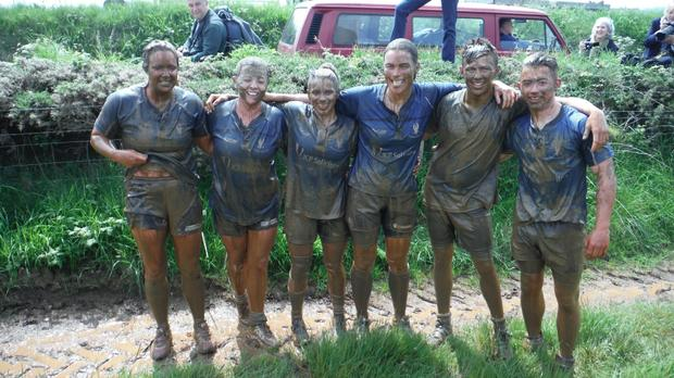 The muddiest sporting pitches in the UK – where the most matches are rained off or affected by inclement weather – are in Wales, according to research by laundry appliance brand Belling.