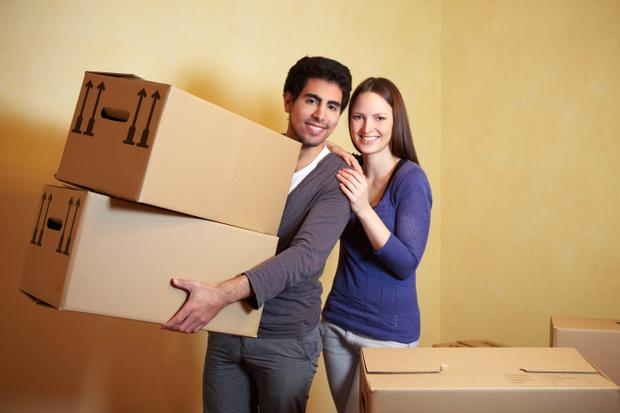 Short of divorce or bereavement, moving home is one of the most disruptive things you can do … or is it?